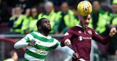 Team News: Hearts v Celtic