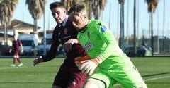 In Pictures: Hearts 1-1 Vitesse Arnhem