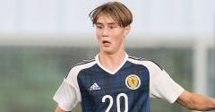 Trio called up to Scotland U17s