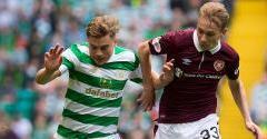 Celtic 4-1 Hearts