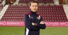 Cathro: Can't wait to get started