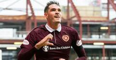 Hearts 3-0 East Fife