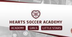 Club launch Academy masterclasses