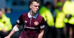 Hamilton's Scotland call-up