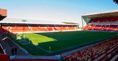 Ticket info: Aberdeen (A)
