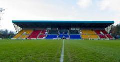 Ticket Info: St Johnstone & Aberdeen (A)