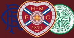 Rangers and Celtic tickets now on sale