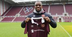 Uche: Hearts perfect for me