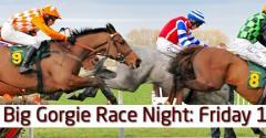 The Big Gorgie Race Night