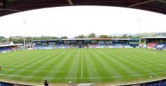 Ticket information: Ross County (A)