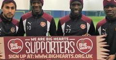 Big Hearts Day – Info for fans