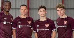 New 2018/19 home kit proves popular