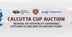 Scotland v England - VIP Hospitality