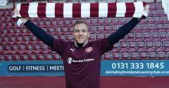 Malaury: Great to be a Jambo