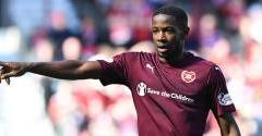 Djoum's Cameroon call-up