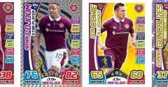 2017/18 SPFL Match Attax launched