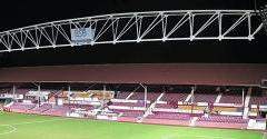 Tynecastle Redevelopment Project Update