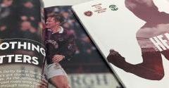 Derby Day Programme