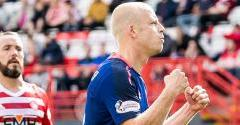 Naismith: Tynecastle factor huge
