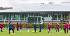 Elite status for Hearts' academy system
