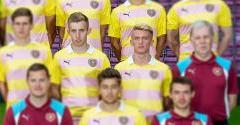 Two U20s on the move