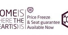 Season Ticket price freeze still available