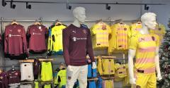 Clubstore open for late night shopping - Thursday 15th December