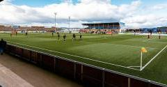 Forfar friendly