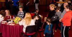 Big Hearts receive 'Investing in Volunteers' Award