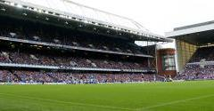 Ticket Information: Rangers (A)
