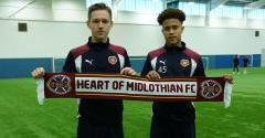 Two new additions to U20s squad