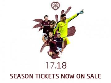season tickets 17-18