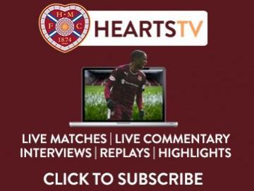 Hearts TV 2016