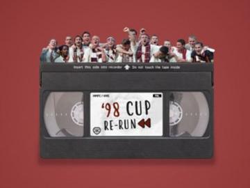 98 re run