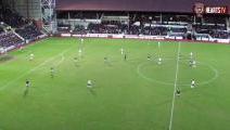 Hearts 2-3 Falkirk | Goals