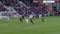 Hearts 4-2 Arbroath | Highlights