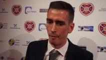 Player of the Year Awards | Interviews