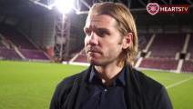 Robbie Neilson | Post-match Dundee