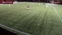 Hearts v Dundee Utd | U20s Highlights