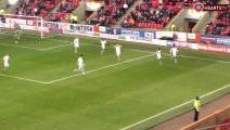 Aberdeen v Hearts | Goals