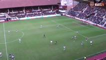Hearts 2-3 Falkirk | Highlights