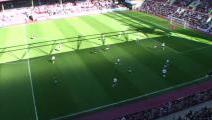 Hearts 2-1 Raith Rovers | Goals