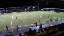 Ross County v Hearts | Second half