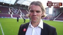 Robbie Neilson | Post-match Dumbarton