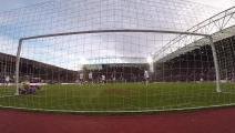 Hearts v Dundee | Goals