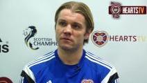 Robbie Neilson | Press conference