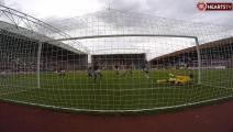 Hearts 1-3 Everton   Goals