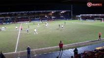 Ross County v Hearts | Goals