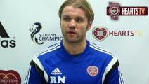 Robbie Neilson | Press conference