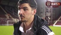 Callum Paterson | Post-match Alloa Athletic